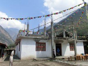 Projekt: Shree Pema Chholing Monastery in Nakote Helambu